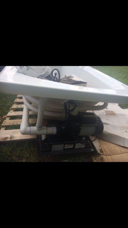 Lasco Bathware Jet Tub For Sale In Rock Hill Sc Offerup
