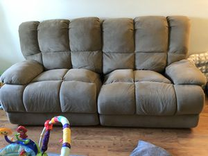 Couch and loveseat for Sale in Baltimore, MD