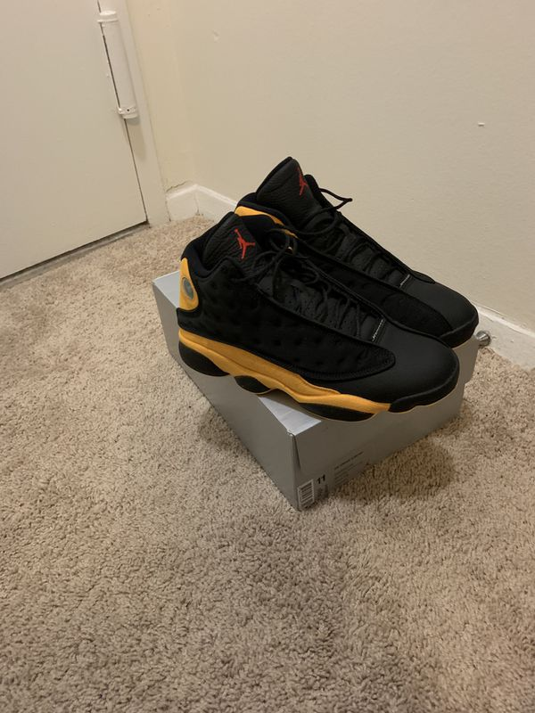 b7f3099b792 SIZE 11 AIR JORDAN 13 MELO  120 for Sale in Takoma Park