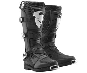 Thor Motorcycle Boots - Size 13 for Sale in Chicago, IL