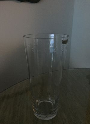 Glass Flower vase for Sale in Miami, FL