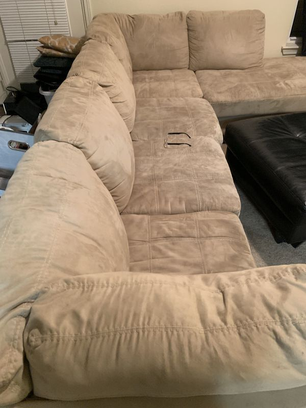 New and Used Sectional couch for Sale in Nashville, TN - OfferUp
