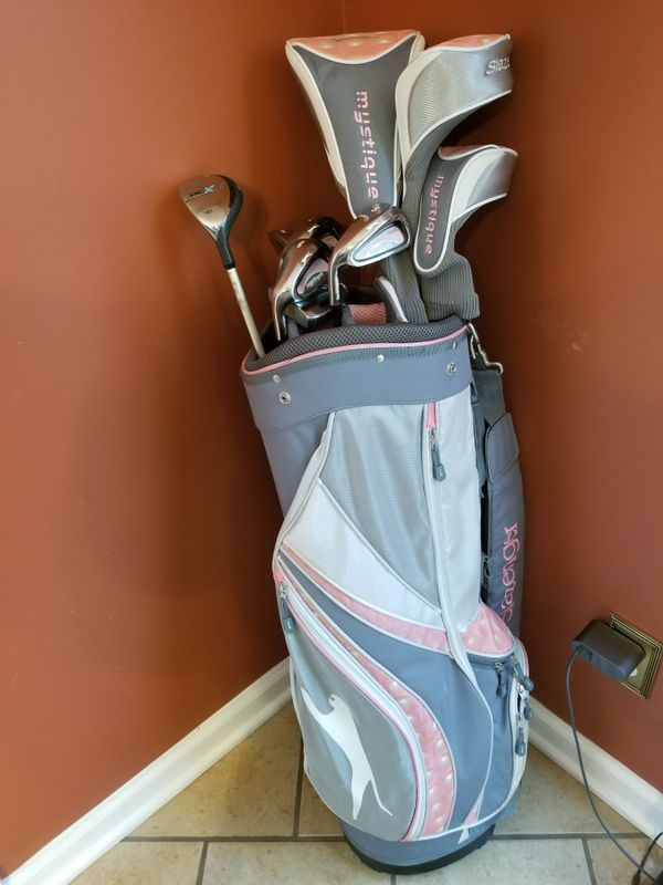Womens Left Handed Golf Clubs >> Women S Left Handed Golf Clubs For Sale In Smyrna Tn Offerup