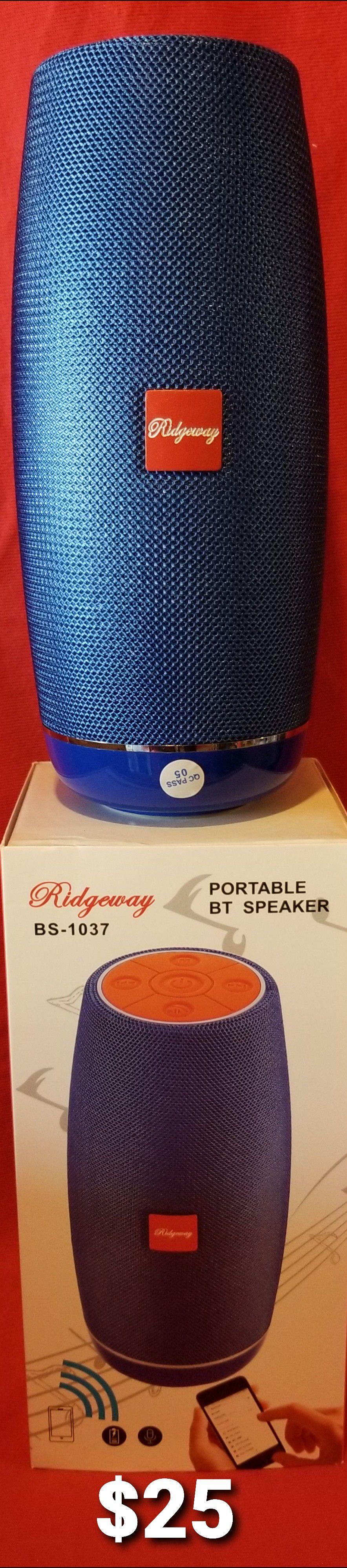 New portable Rechargeable Bluetooth Wireless Speaker Sd Card, Usb flash Drive Fm Radio Speaker ( Bosina ) Bz2