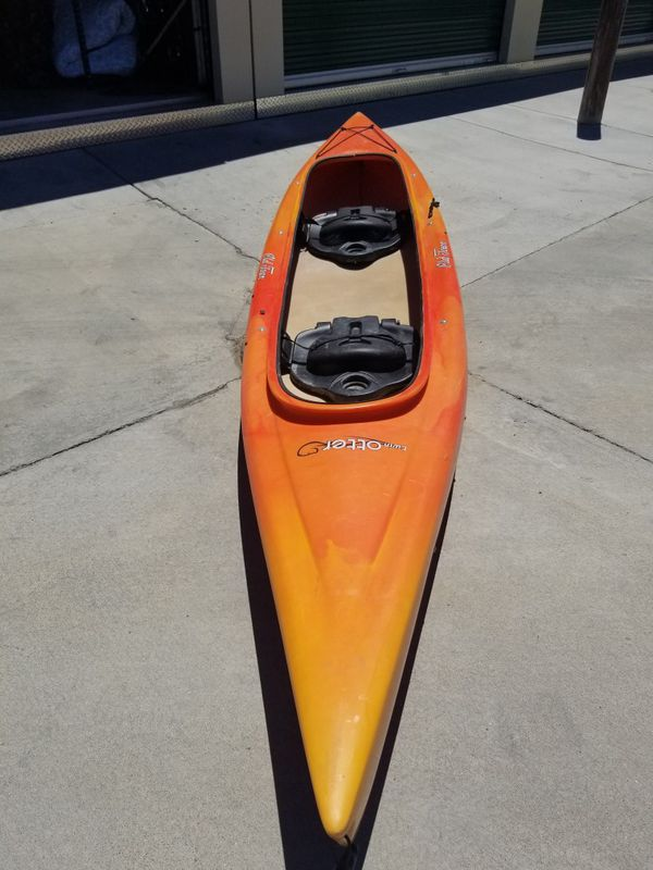 Old town twin otter kayak for Sale in Ceres, CA - OfferUp