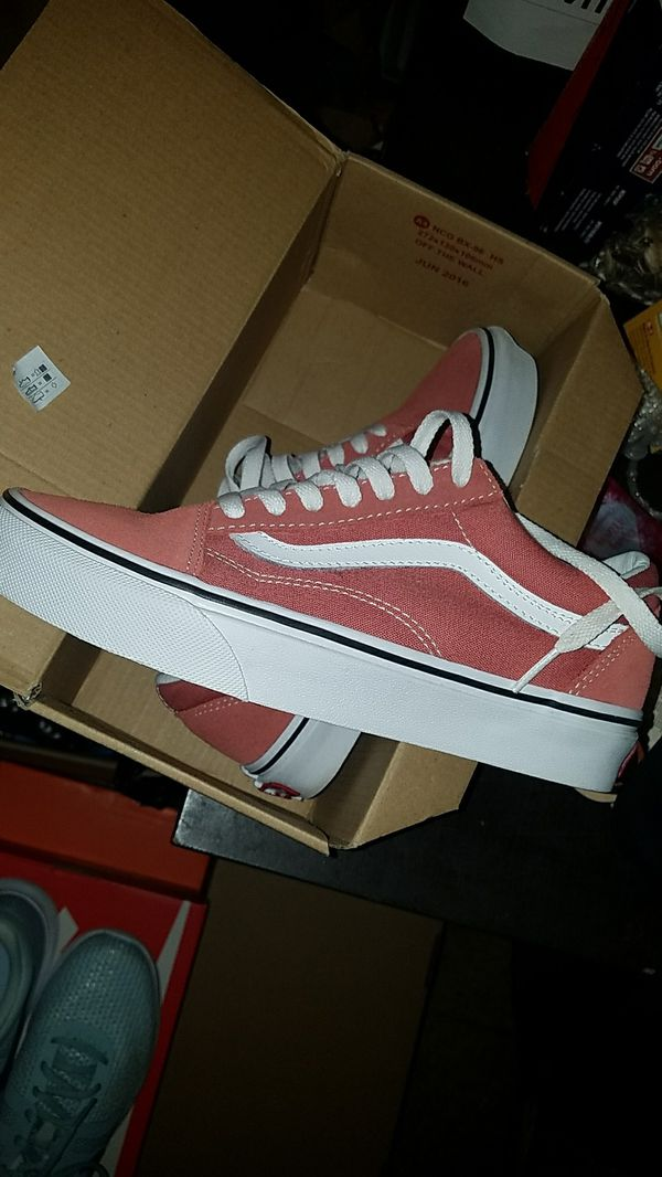 aa9a4aded045 Vans old skool faded rose 4.5 men women 6 for Sale in Monrovia