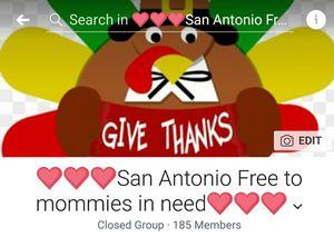 Free stuff for Sale in San Antonio, TX