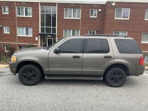 2004 ford Explore for Sale in Hyattsville, MD