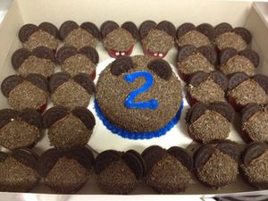 New And Used Birthday Cakes For Sale In Richmond VA