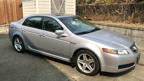 Acura TL Automatic Owner Vehicle Runs And Drives Great - 2004 acura tl for sale by owner