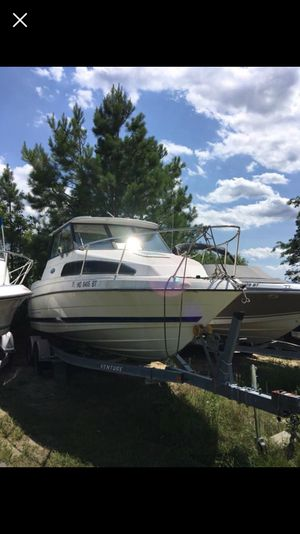 Bayliner 222 classic 2005 for Sale in Silver Spring, MD
