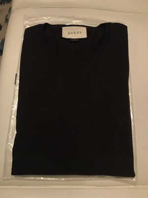 ff45bc2ab New and Used Gucci shirt for Sale in Fountain Valley, CA - OfferUp