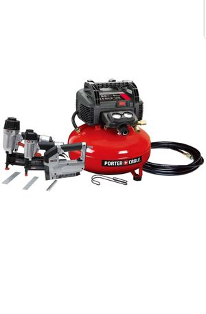 PORTER-CABLE PCFP12234 3-Tool Combo Kit for Sale in Upper Marlboro, MD