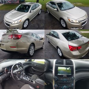 2014 CHEVY MALIBU LT AS LOW AS 200 DOWN for Sale in Columbus, OH