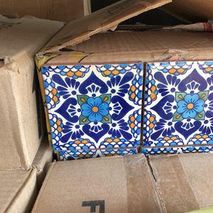 Talavera Tile For Sale In Pomona CA OfferUp - Cheap mexican tile sale