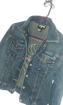 Jean jacket M Thumbnail
