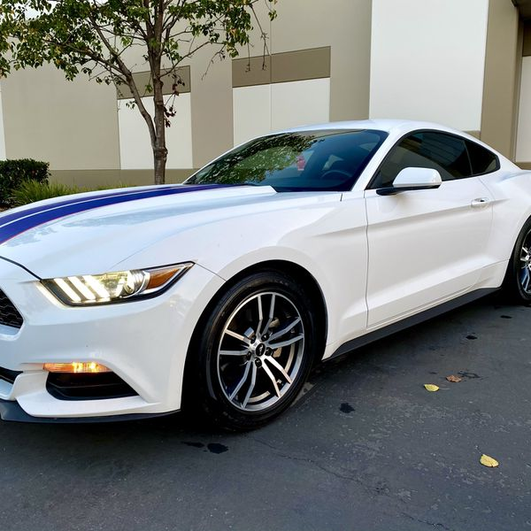 2015 Mustang Gt For Sale In San Diego
