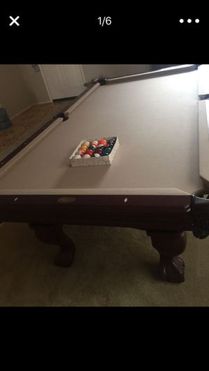 New And Used Pools For Sale In Menifee CA OfferUp - Winners choice pool table