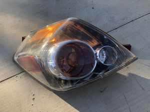 2007-2012 Nissan Altima Driver Taillight OEM for Sale in Jurupa Valley, CA
