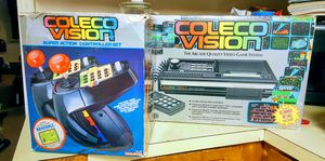 ColecoVision Bundle for Sale in Charlotte, NC