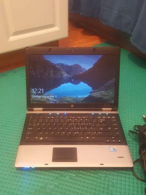 HP ProBook 6450b laptop for Sale in El Paso, TX