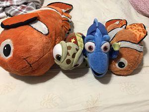 Nemo plush toy for Sale in Miami, FL