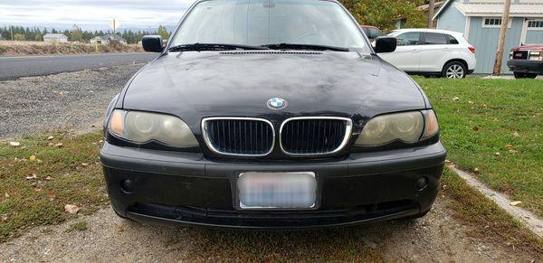 Spokane Used Car Dealerships >> 2003 BMW 325i for Sale in Spokane, WA - OfferUp
