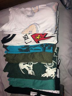 Long sleeve shirts Thumbnail