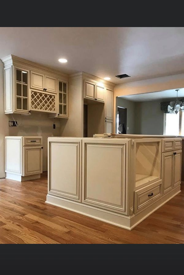 Kitchen Cabinets New for Sale in San Antonio, TX - OfferUp