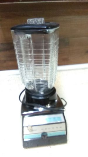Sears deluxe blender for Sale in Riverview, MI