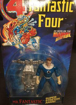 Fantastic Four Mr. Fantastic for Sale in Phoenix, AZ