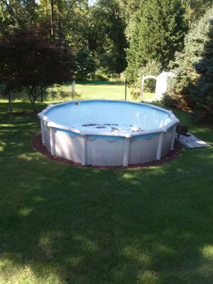 Swimming pool and supplies make offer for Sale in Severn, MD