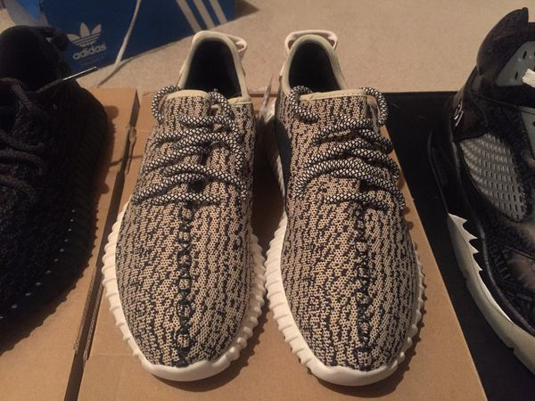 03efcd4e4de Adidas Yeezy Boost 350 Turtledove Size 6 for Sale in Laurel