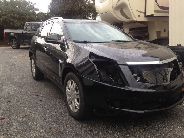 Cadilac Xrx 2016 For Sale In Boiling Springs Sc Offerup