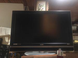 36 in Flat Screen Sony TV for Sale in Woodbridge, VA