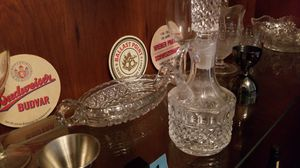 Crystal Cut Glass for Sale in Tempe, AZ