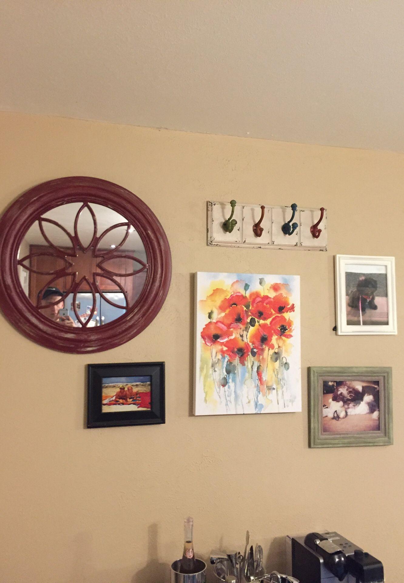 Wall art bundle