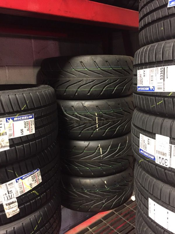 Toyo Proxes R888 >> Toyo Proxes R888 225 50 R16 For Sale In San Antonio Tx Offerup
