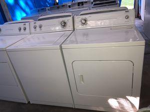 Inglis Set washer and dryer for Sale in Kissimmee, FL