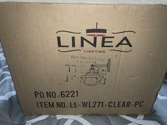 Linea Wall Light Thumbnail