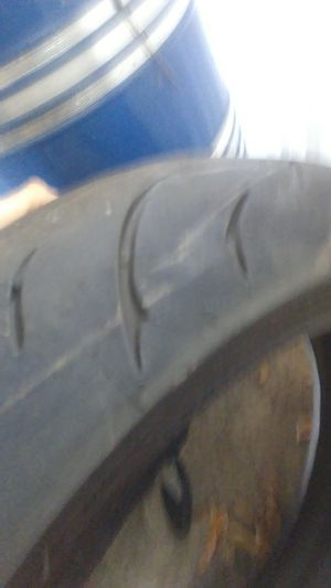 190 70 17 motorcycle tire asking $45 for Sale in Tampa, FL