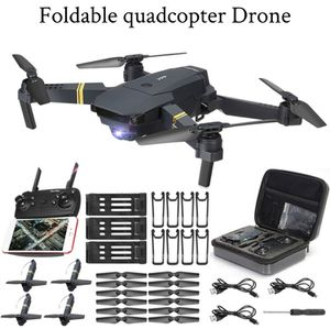 FOLDABLE QUADCOPTER DRONE for Sale in Columbus, OH