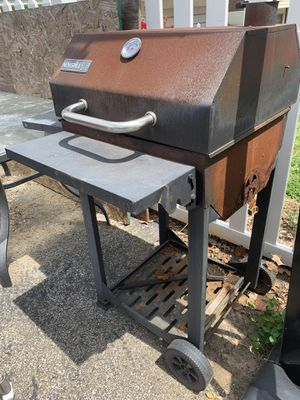 New and Used Bbq grill for Sale in St  Louis, MO - OfferUp