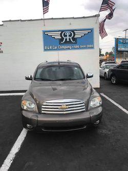 2011 Chevrolet HHR Thumbnail