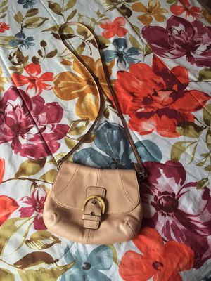 Coach crossbody for Sale in Falls Church, VA