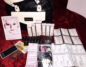Mary kay kit for Sale in Manassas, VA