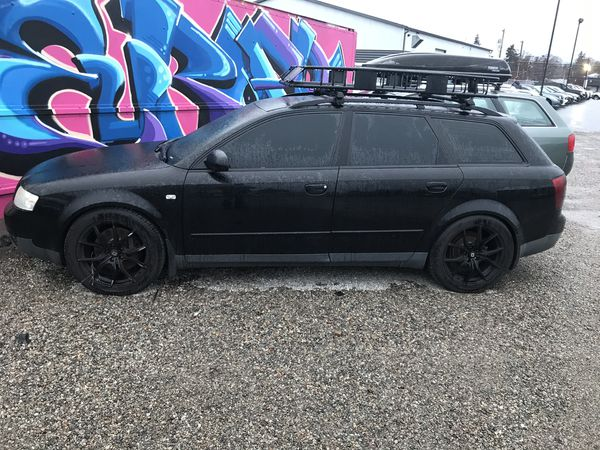 Spokane Used Car Dealerships >> 2004 Audi A4 Quattro Avant for Sale in Spokane, WA - OfferUp