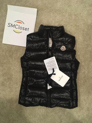 Moncler Vest for Sale in Aspen Hill, MD