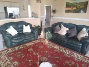 Astounding New And Used Leather Couch For Sale In Wellington Fl Offerup Machost Co Dining Chair Design Ideas Machostcouk