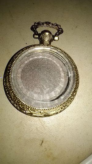 Photo Vintage pocket locket